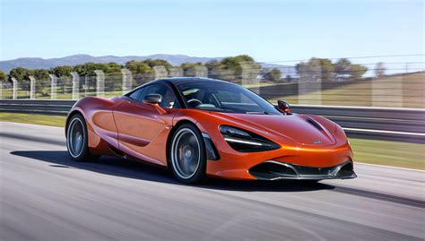 mclaren 720s reviews are out does it beat the