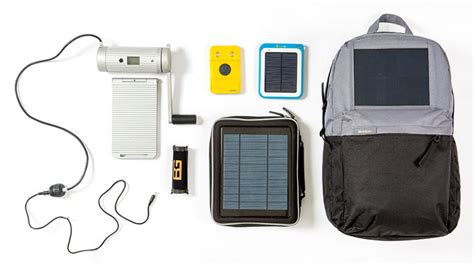 compact solar charger beat load shedding compact solar chargers tested gear