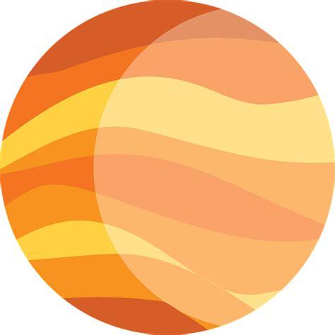 jupiter clipart free illustration jupiter orange planet free image on