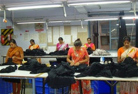 finishing section in garment industry process flow chart of quality section of garment industry