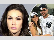 Ronnie Ortiz-Magro's ex Jen Harley found to be 'primary ... Flood Relief Donations