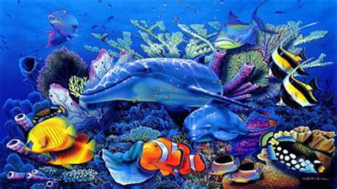 Ikan Hias Laut 48 44 ragam ikan hias air laut yang mudah dipelihara ikan