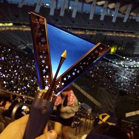 Vixx Acrylic Lightstick Kpop Lightstick Vixx Vixx Lightstick the best kpop lightstick allkpop forums