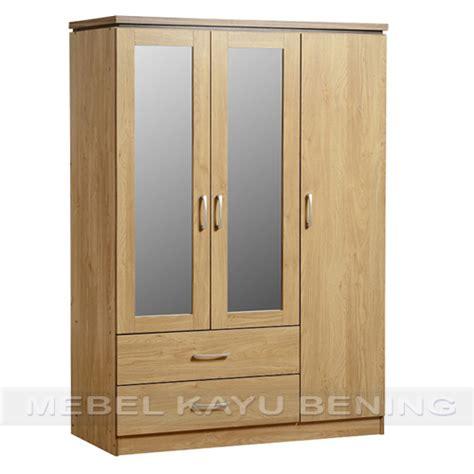 Lemari Makan Kayu home furniture lemari pakaian 3 pintu relief kayu jati bed mattress sale