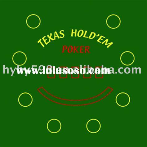 poker felt table cover felt table cloth images