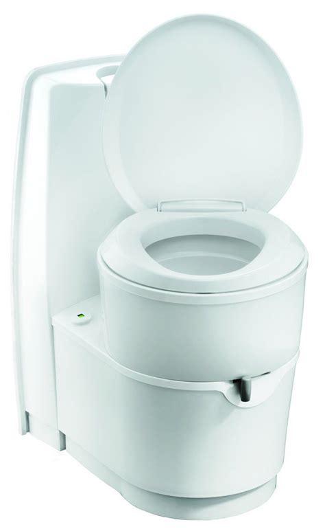 Sanitär Bd by Thetford C224cw Caravan Motorhome Cassette Toilet
