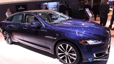 2019 Jaguar Xj 50 by 2019 Jaguar Xj 50 Exterior And Interior Walkaround