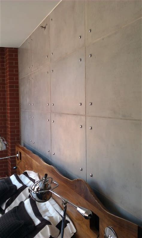 Concrete Wall Panels Interior by Pics For Gt Interior Concrete Wall Panels