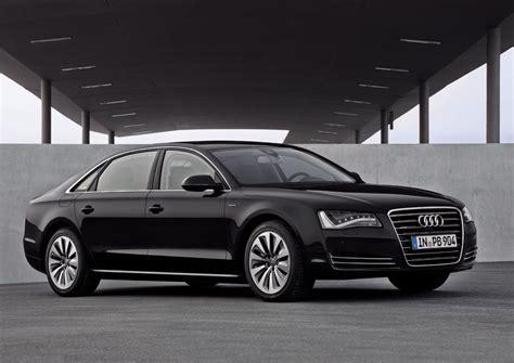 Audi A8 Price by 2012 Audi A8 Hybrid Price Photo 3 12226