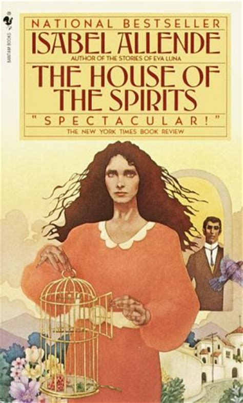 the house of the spirits book the house of the spirits summary and analysis like