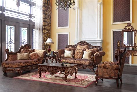 what do you think about formal living room furniture