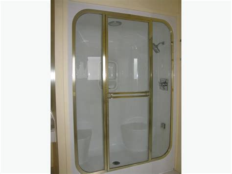Fiat Shower by Steam Shower East