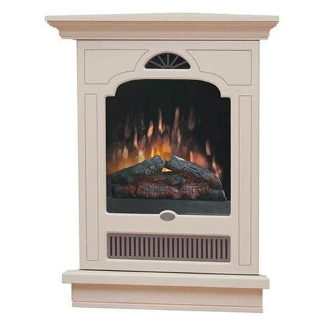 Small Electric Corner Fireplace by 1000 Ideas About Wall Mount Electric Fireplace On