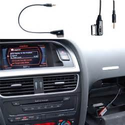 Audi A4 Usb Port Kupuj Wyprzeda綣owe Audi Interface Cable Od