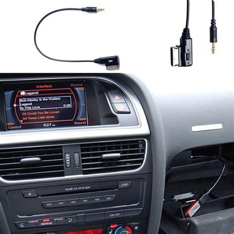 Audi Audio Cable by Volkswagen Audi Modified Ami Aux Audio Cable Usb Audi Mp3