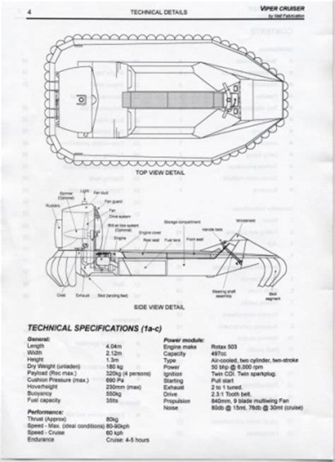home built hovercraft plans free idea home and house
