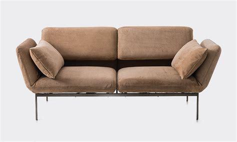 auf 3 sofas durch moskau schlafsofa moule br 252 hl sofabed shop