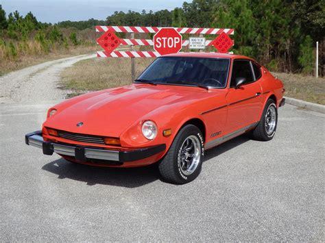 datsun 280z for sale in stunning 1978 datsun 280z for sale florida