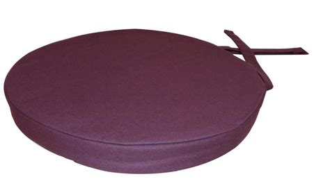 Galette Ronde Pour Chaise galettes chaises rondes