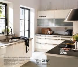 Charmant Cuisine Ikea Faktum Abstrakt Gris #1: cuisine-ikea-faktum.jpg