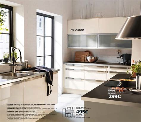 ikea meubles de cuisine table rabattable cuisine ikea meubles cuisine