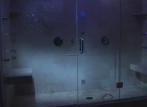 steamy bathroom steam showers guest post by steamist jamie gold