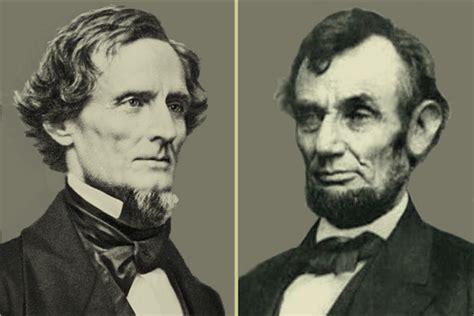 President S Cabinet April 1861 The Civil War Begins Iron Brigader
