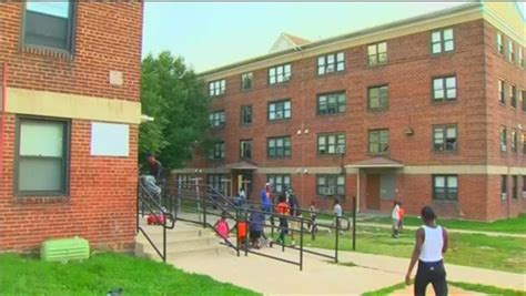 Baltimore Housing Authority by Settlement Reached In Quot For Repairs Quot Laws Wbal Radio
