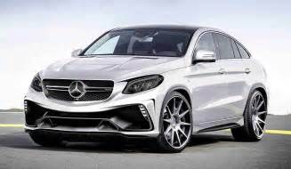 guru tuning restyles the mercedes amg gle 63 coupe