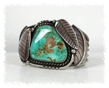 Native American Jewelry ? Green Turquoise   Native American Jewelry Tips