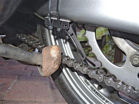 Motorrad Kette O Ring Kaputt by Ketten 246 Ler An Der Integra Integra Technik