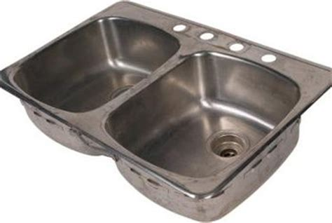 stainless steel sink care maintenance proper cleaning maintenance of a stainless steel sink