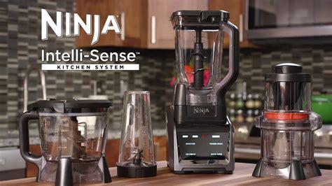 Intelli Sense Kitchen System With Auto Spiralizer by Introducing The 174 Intelli Sense Kitchen System With