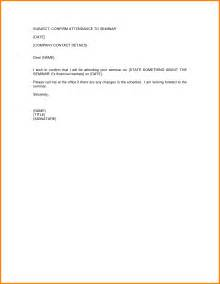 Certification Letter For Attendance certification letter of attendance certificate of
