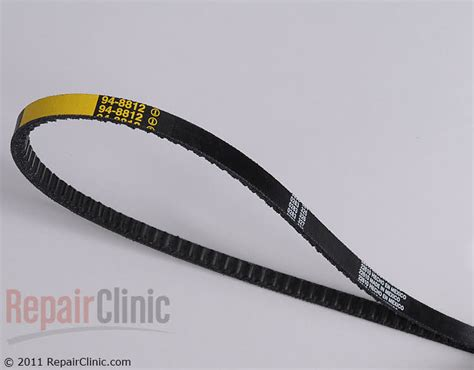 V Belt Vanbelt Cvt Belt Continental Beat Fi Spacy Fi Scoopy Fi v belt 94 8812 repairclinic