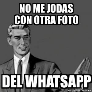 imagenes de whatsaap vulgares memes para whatsapp la voz popular