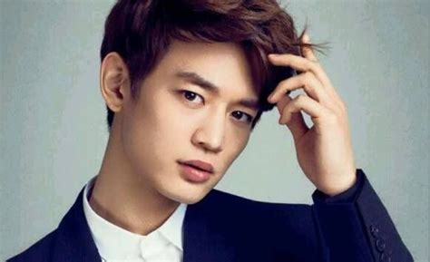 Minho White minho 2015 minho shinee home the o jays