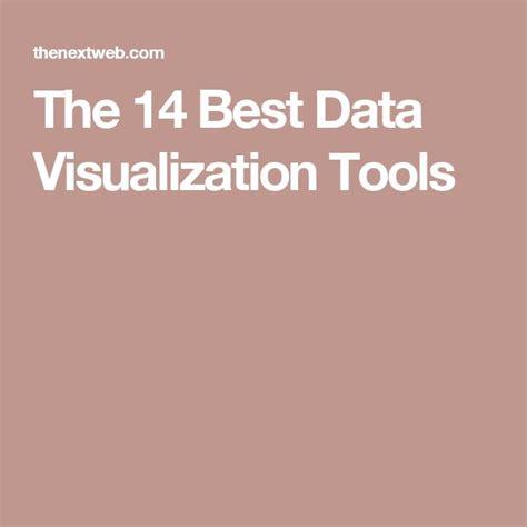 best visualization best 25 data visualization tools ideas on