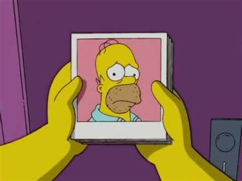 homero triste por bart youtube el gato cayo por la escalera youtube