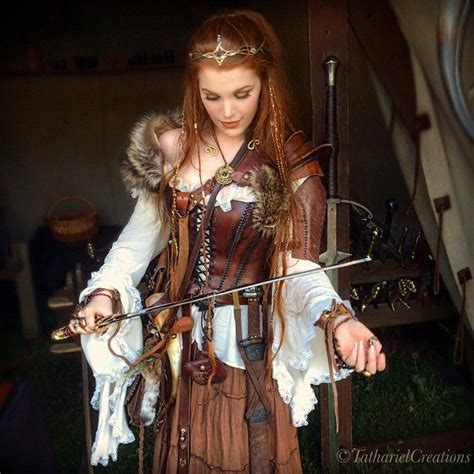 the2leep hot girls with sword photo shoot the 25 best viking costume ideas on pinterest barbarian