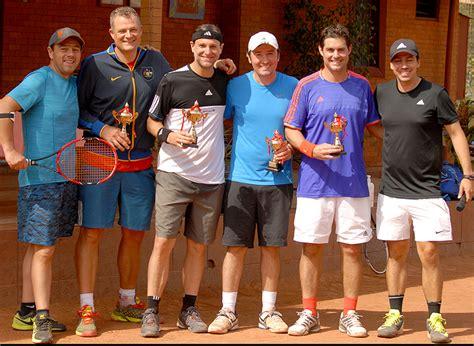 jose garcia huidobro tenischile el portal del tenis chileno garc 237 a