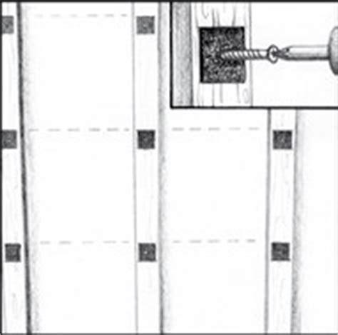 tv wand selber bauen mit logoclic lamiwall laminatb 246 den - Laminat Wandbefestigung