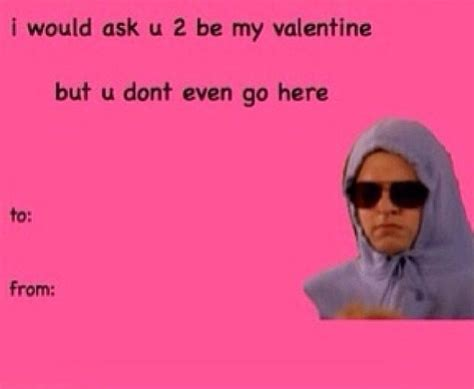 Sexy Valentine Meme - 18 best images about valentines day cards on pinterest