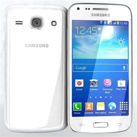 samsung g355 galaxy core ii white 4gb 3g android phone κινητά τηλέφωνα samsung galaxy g350 core plus white 4gb eu