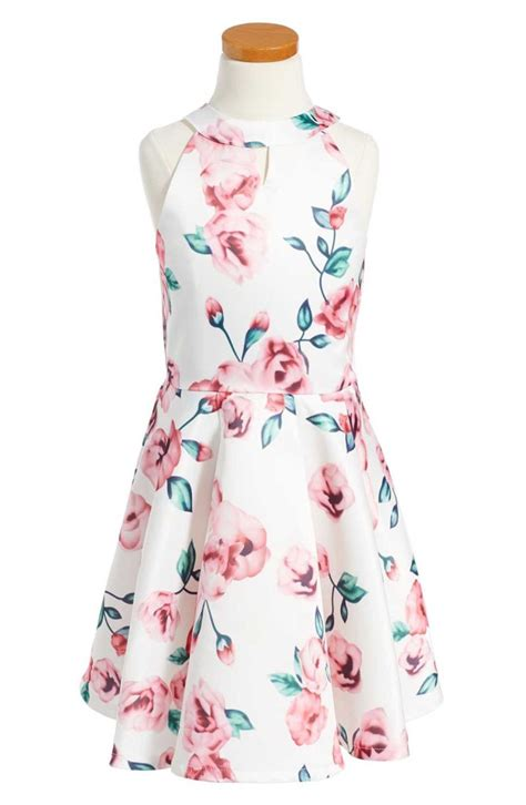 easter dress trendy easter dresses for tween 2017 style