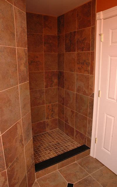 4 design options for walk in showers