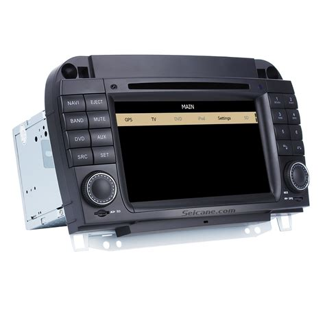 mercedes gps system car dvd player for mercedes s w220 with gps radio tv
