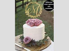 Best 25+ Monogram wedding cakes ideas on Pinterest ... M Monogram Wedding Cake Toppers