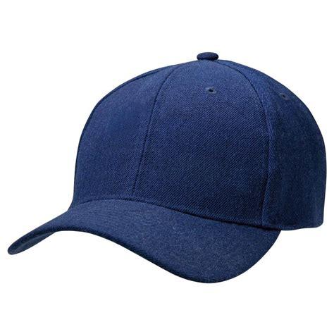 acrylic cap custom printed promotional baseball caps