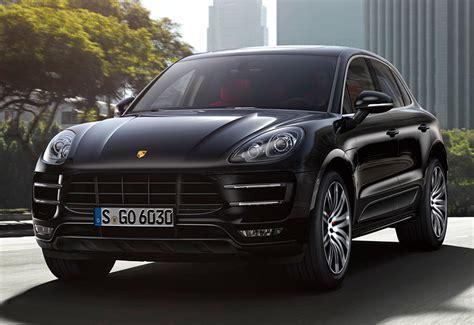 Porsche Macan 2014 Price by 2014 Porsche Macan Turbo Specifications Photo Price